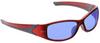 Laser Safety Glasses for Dye -- KHE-8801