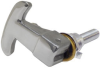 Heavy Duty Lift & Turn Compression Latches -- N2-2-100-01-20 - Image