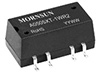 DC/DC - Fixed Input, SMD Unregulated Output (0.25-2W) -- A0305XT-1WR2 -Image