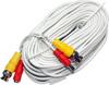 60 FT RG59 CCTV Cable LTAC2060