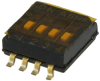 DIP Switches -- SW1180-ND -Image