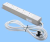 United Kingdom Socket Strip -- 85031053 - Image