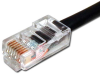 7ft CAT5E 350 MHz Assembled Patch Cable -- CAT5-07NB