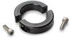 Metric Split Collar with Inch Bore -- MSP - Image