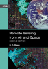 Remote Sensing from Air and Space, Second Edition -- ISBN: 9781510601505