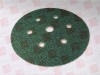 3M 00616 ( SAND PAPER DISC 152MM 6IN/PO ) -Image