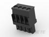 PCB Terminal Blocks -- 2213935-4 -- View Larger Image