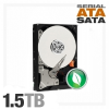 Western Digital WD15EARS Caviar Green Hard Drive - 1.5TB, 3. -- WD15EARS