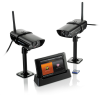 Uniden Guardian; Wireless Video Surveillance System -- G455