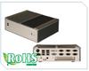Robust Box PC with Intel Pentium M Platform -- CEX-5110