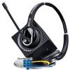 Sennheiser DW Pro2 Wireless Noise Canceling Binaural DECT.. -- 504310