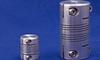 Aluminum Beam Coupling with Clamp Fixing -- NAC-6
