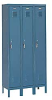 EDSAL 1-Tier Lockers with Alliance Handle -- 7822318