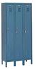 EDSAL 1-Tier Lockers with Alliance Handle -- 7821095