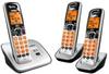 DECT 6.0 Cordless Phone -- D1660-3