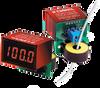 Digital LED-Display AC Ammeter -- HACA-20PC Series