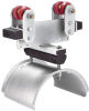 Cable Trolley -- I-Beam Track M-Line 0325 Series