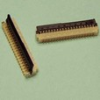 Flex Cable and Board Connectors, 0.3 mm (0.012 in.), Contact location=Bottom -- 10061122-211120HLF