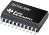 SN74ALS990 Octal D-Type Transparent Read-Back Latches -- SN74ALS990DWR
