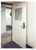 Fiberglass Doors -- Fib-R-Max