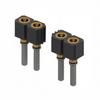Sockets for ICs, Transistors -- ED9164-27-ND