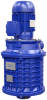 Centrifugal Oil Mist Separator For Cleaning Crankcase Gas -- PureVent