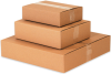 Flat Corrugated Boxes, 10