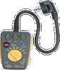 Earth Leakage Tester -- TEL1-3