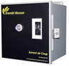 Cyclomix® Micro Solvent Air Chop Kit -Image