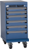 Mobile Compact Cabinet -- L3BBD-2812L3B -Image