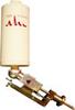 SiLi (LN2) Detector
