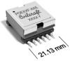 High Power Flyback Transformers for Power over Ethernet -- POE62F-33 -Image