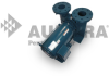 Series 3310 - Compact Flexible Close Coupled Pump -- Model 3311 -- View Larger Image