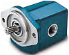 Concentric Hydraulic Motors -- FM15 Series