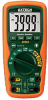 Heavy Duty Industrial Multimeter -- EX503