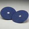 Resin Fiber - Premier Red Zirconia Alumina Discs