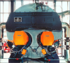 SCHNEIDER Three Pass Boilers as Steam Generator -- HDO-D