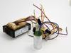 50 Watt, 120-277 Volt Metal Halide Ballast -- M50MLTLC3M500K