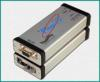 Fiber Repeater with RS-232 Monitor Port -- Model 4154 HP - Image