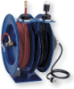 "Dual Purpose Hose Reel C Series ""Combination"" -- Model C-L350-5016-C -- View Larger Image"