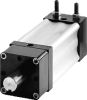 "1-1/4"" Bore Rotary Vane Actuator -- Turn-Dex&#174  322 -- View Larger Image"