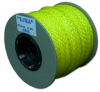 #8-500' HOLLOW BRAID POLYPRO SPOOL -- 27-302