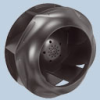 Centrifugal Fans with Backward Curved Blades -- K3G355-BC92-02 -Image