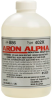 Aron Alpha Type 402X, Series 400X - Thermal, Impact Resistance, Slow Setting Time Ethyl -- AA886 - Image