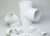Plastic Pipe Fittings -- Harvel