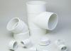 Plastic Pipe Fittings -- Harvel - Image