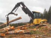 Caterpillar Equipment - Forest Machines -- 325D FM Forest Machine