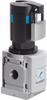MS6N-LR-3/8-D7-AS-Z Pressure regulator -- 531459