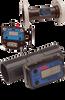 High Output PVC Flow Meter -- TM Series