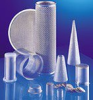 Filter and Membrane Support Materials -- PolyGrid® MicroGrid®